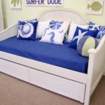 nautical daybed with trundle