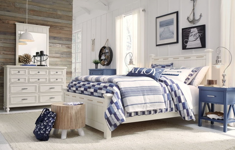 nautical bedroom furniture