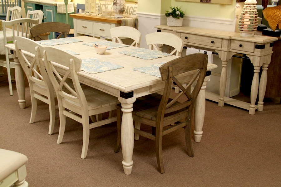 clearance dining table