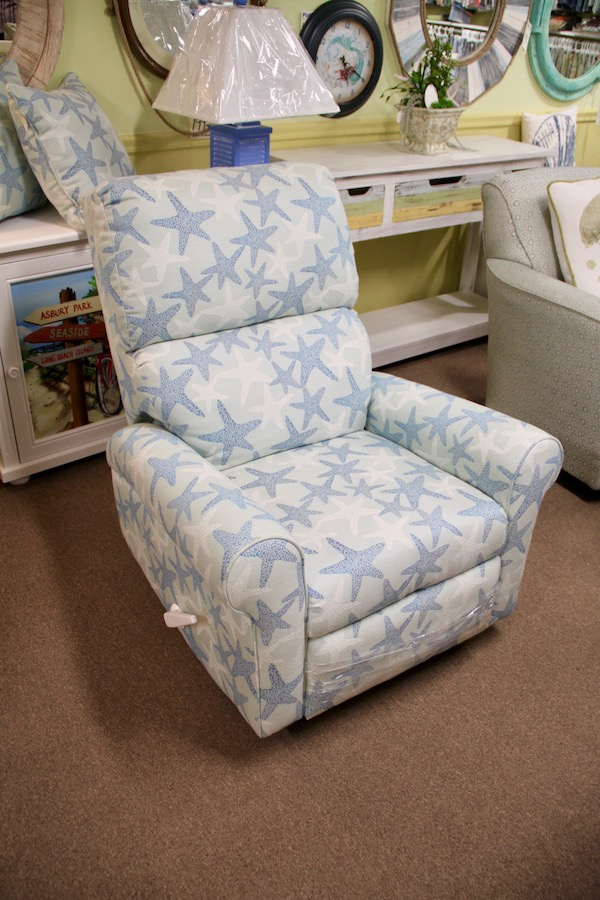 swivel recliner glider starfish