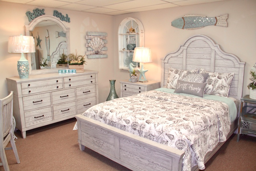 weathered plank bedroom furniture