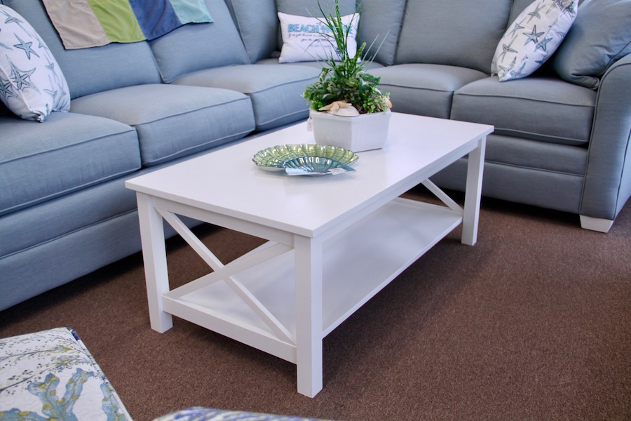 beach cottage tables