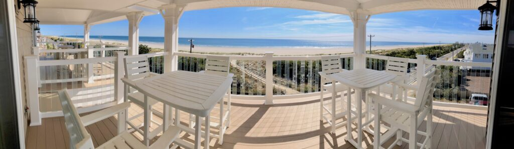 sea isle city beach house