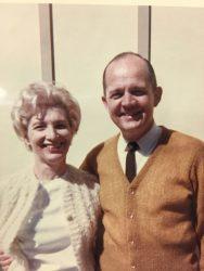 Dave Sr. & Edith Platt